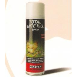 Total Mite Kill Spray
