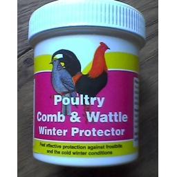 Poultry Comb & Wattle