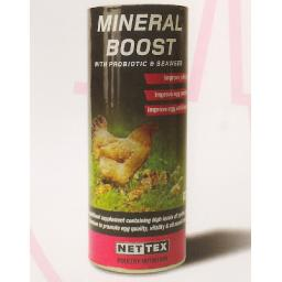 Mineral Boost / Poultry Egg and Shell Support