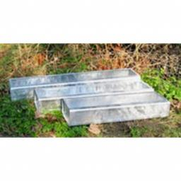 Hen and Duck Troughs