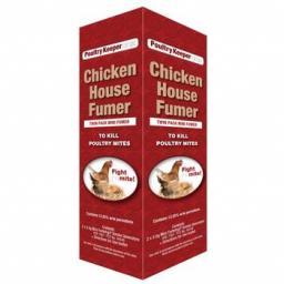 Chicken House Fumer