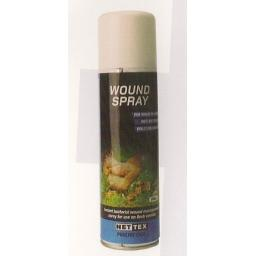 Wound Spray (250ml)