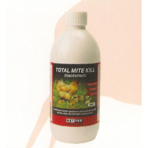 Total Mite Kill Concentrate