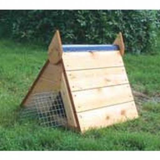 Duck Nest Box Large