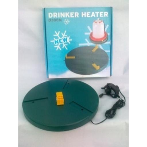 Drinker Heater 20cm