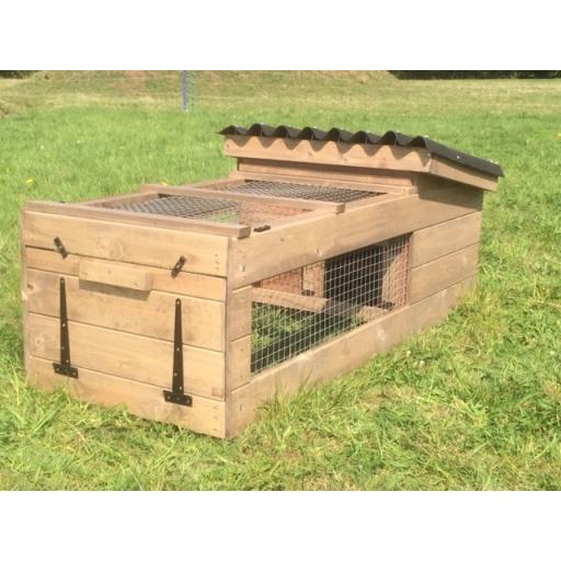 Hen Coop Standard