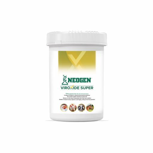 NEOGEN VIROXIDE SUPER DISINFECTANT (1kg)