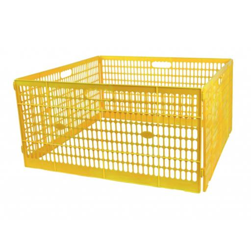 Chick Enclosure Panels