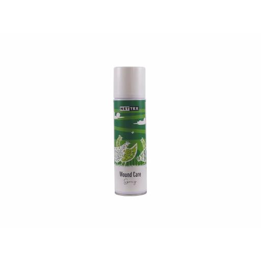 Wound Spray (250ml)