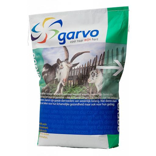 Garvo Alphamix Goat (15kg)