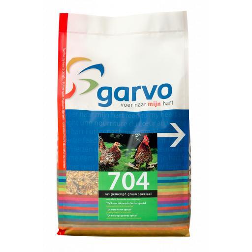 Garvo Fancy Mixed Corn Special (20kg)